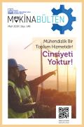 MMO İstanbul Şube Bülteni Mart 2019